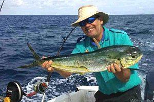singer island charter fishing